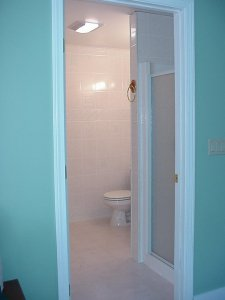 Bar Harbor rental apartment Bath